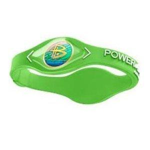 power balance bracelet green - 2