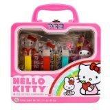 PEZ Gift Tin, Hello Kitty- 1.74 oz (49.3g)