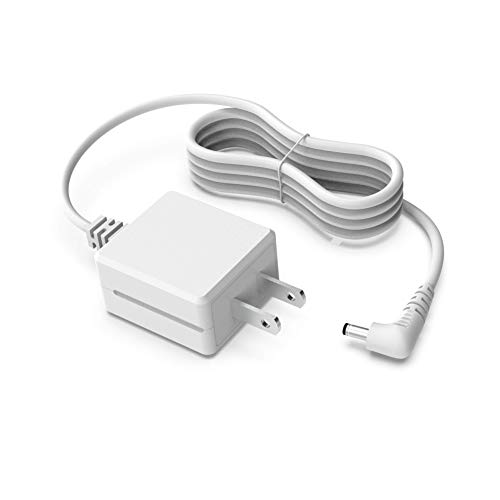 UL Listed 7.5Ft Extra Long 7.5V AC Adapter Charger for Summer Infant Monitor 29580 29590 29650 29740 29790 29890 Camera 29680 29690 29700 29780 29970 29980 and Others Listed Models Power Supply Cord