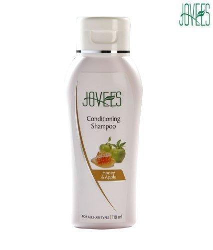 Jovees Honey & Apple Hair Conditioning Shampoo 110ml