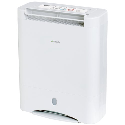 EcoSeb DD322EA-Classic Desiccant Dehumidifier, 21-Pint, for sale  Delivered anywhere in USA