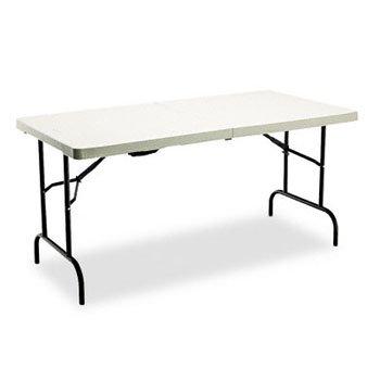 iceberg indestruc tables tootm 1200 series bi fold table tablebifold30x60