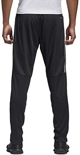 adidas Men's Tiro '17 Pants Black/Silver Reflective XXX-Large 31 by adidas (Image #2)