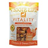 Dogswell Vitality Veggie Life – Chicken and Sweet Potato – 5 oz, My Pet Supplies