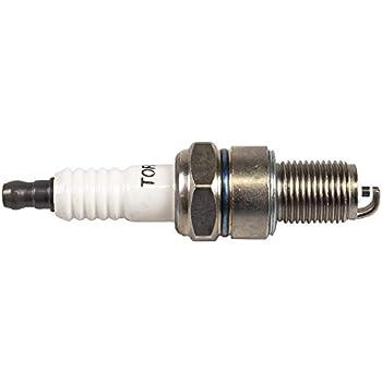Stens 131-055 Spark Plug, Black