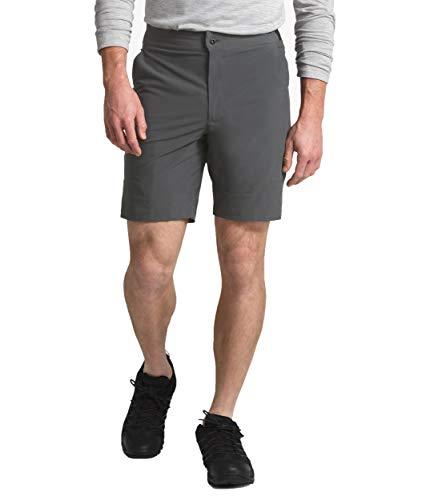 Shorts Grey Asphalt - The North Face Men's Paramount Active 11