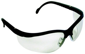 Safety Glasses, With Bifocal Magnification, 1.5 Diopter
