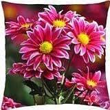 in the beautiful garden - Throw Pillow Cover Case (18