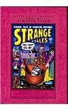 Marvel Masterworks, Marvel Comics, 0785134891