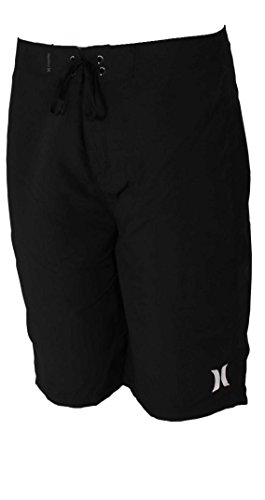 Hurley Icon Boardshorts 36 Inch Black