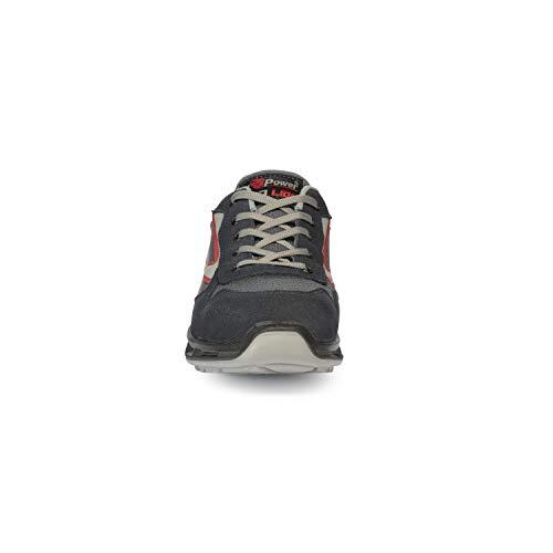 U Seguridad power Rl20066 De Src nbsp;– nbsp;zapatos S1p Azul Color PfxPrqZvw