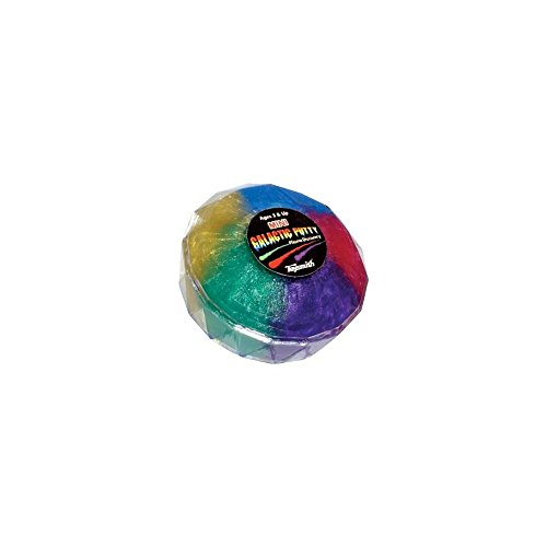 Toysmith TSM1134 Mini Galactic Putty