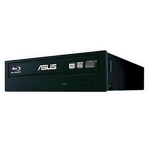 Asus BW-12B1ST/BLK/G/AS Blu-Ray/DVD/CD Writer