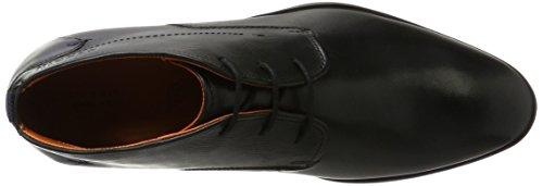 Bugatti 311167301000, Cargadores Clásicos para Hombre Negro (Schwarz)