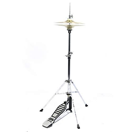 GP Percussion GP50MPK Complete Junior Drum Set (Pink, 3-Piece Set) by GP Percussion (Image #5)