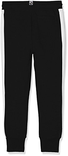 Kid Pantaloni Black T7 Puma Classic qZ0z7p