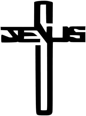 Pick Jesus For Car Window Truck Bumper Vinyl Decal Sticker