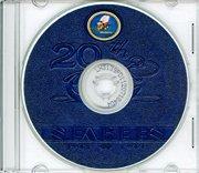 Seabees 20th Battalion World War II Memory Book NCB 20