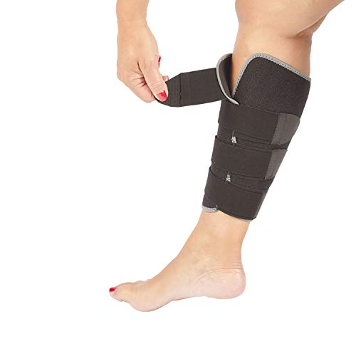 Calf Support Max Compression Sleeve Brace