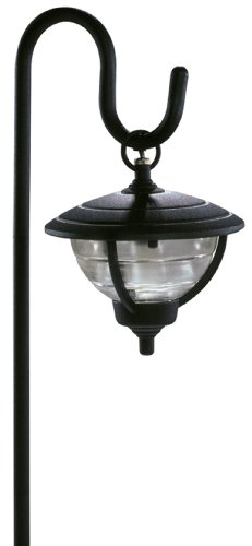 Paradise Garden Lighting Gl22785Bk