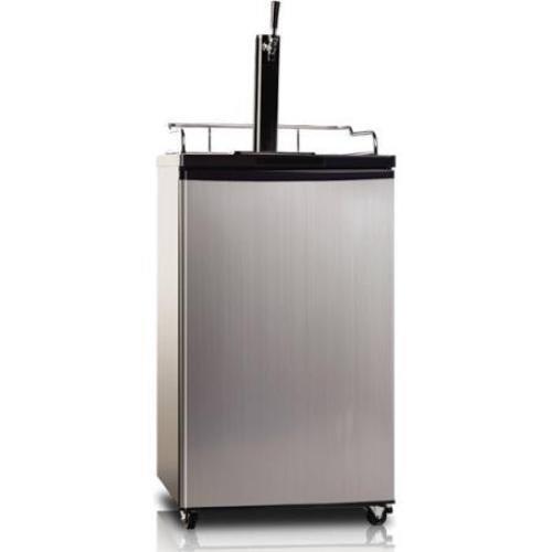 WHS 209BESS1 Kegerator Beverage Refrigerator Dispenser