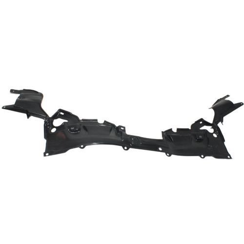 Go-Parts OE Replacement for 2012-2014 Honda Civic Engine Splash Shield 74111-TR3-A00 HO1228136 For Honda Civic ()