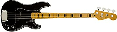 Squier by Fender 303090506 Classic Vibe 70's 4-String P-Bass Guitar
