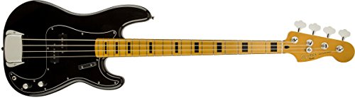 575500 Deluxe Active Jazz Bass V String, 3 Tone Sunburst (Fender Bass Preamps)