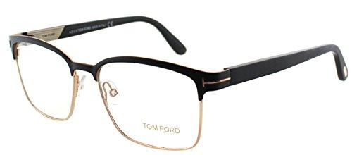 TOM FORD Eyeglasses FT5323 002 Matte - Eyeglasses 2016 Designer