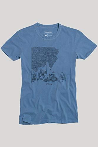 Camiseta Grande Árvore