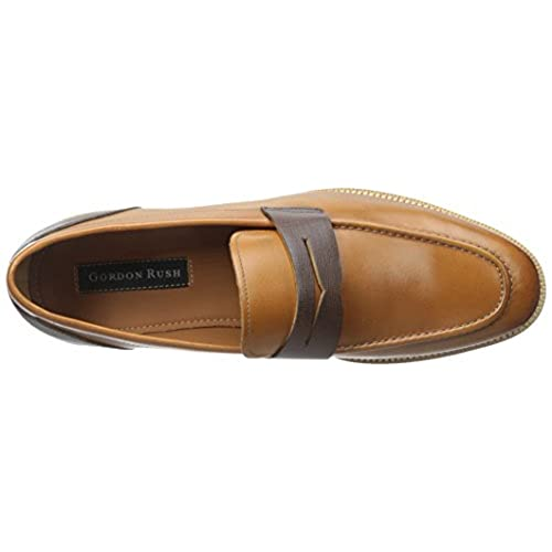 145f923886e 70%OFF Gordon Rush Men s Truman Penny Loafer - vietnammicetravel.com