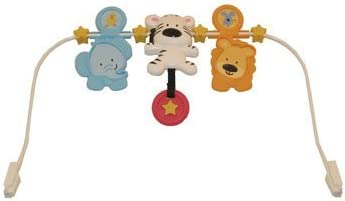 Fisher Price Adorable Animals Bouncer V8604 Replacement Spinning ...