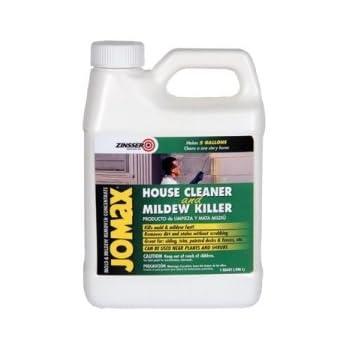 Amazon Com New Jomax 60101 Outdoor Gallon Mildew Remover