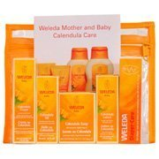 Weleda: 5-Piece Baby Starter Kit (12 pack) by Weleda