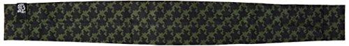 ZANheadgear Cooldanna (Multi Color, One Size) (Houndstooth, ()
