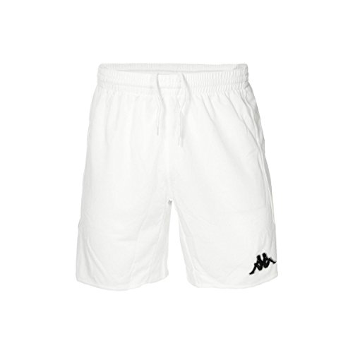 Shorts - Kappa4volley Ryder White
