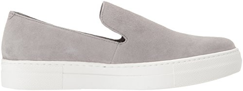 excellent sale online comfortable sale online STEVEN by Steve Madden Women's Arden Sneaker Grey Suede find great free shipping best seller with paypal sale online D3E0EV