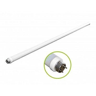 "Orbit PXR-15W-LED-4K LED Light Tube, T8 48"" 120V-277V 15W - 4000-4300K - 1466 Lumens"