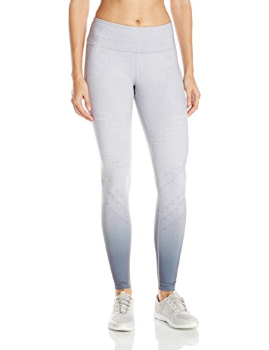 Alo Yoga Women's Airbrush Legging, Slate Casbah, Small