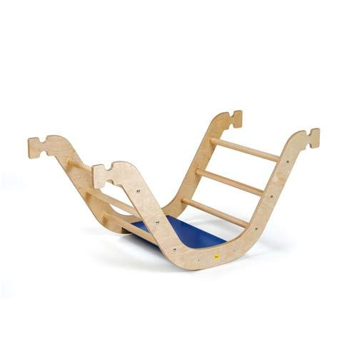 Erzi ERZI44471 Climbing Rocker Multi-Colors