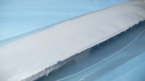 1/700 米海軍空母 CV-4 レンジャー