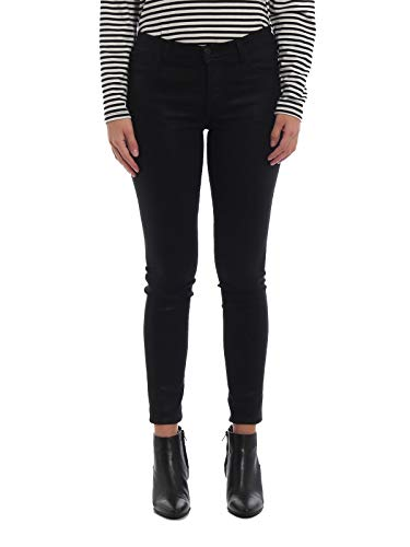 Jeans Brand J Mujer Negro 620e420cj2619 Algodon pvWafqW
