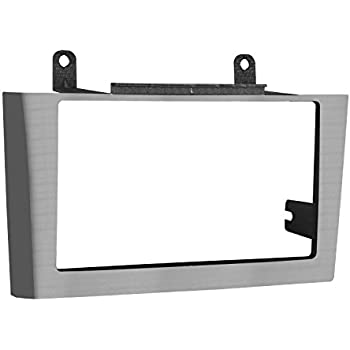 metra 95 7416g double din installation dash kit for 2000 20003 nissan maxima with. Black Bedroom Furniture Sets. Home Design Ideas