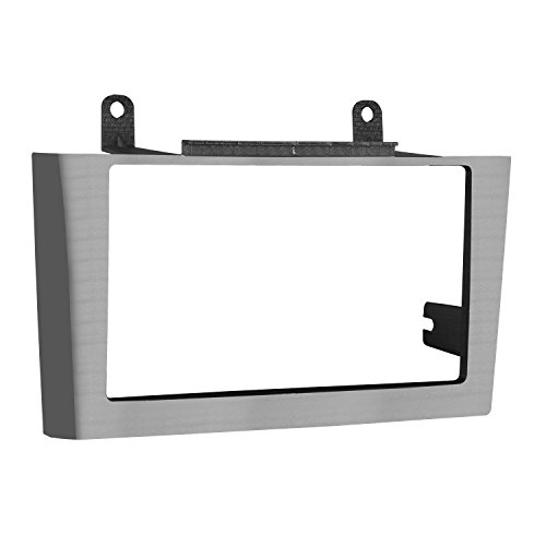 Metra 95-7416G Double DIN Installation Dash Kit for 2000-20003 Nissan Maxima with Bose
