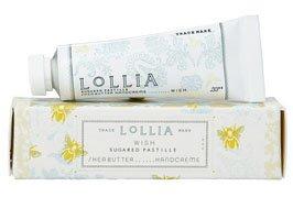Lollia Wish No. 22 Petite Treat Handcreme - Lollia Wish No Sugared 22