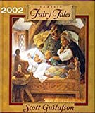 Hardcover Classic Fairy Tales Book