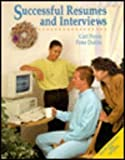 Successful Resumes and Interviews, Perrin, Carl and Dublin, Peter, 0827359918