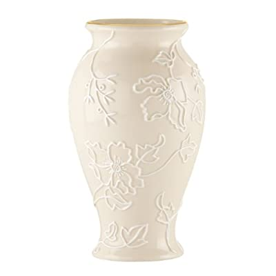 Lenox Stephanotis Vase, 10-Inch -  - vases, kitchen-dining-room-decor, kitchen-dining-room - 31%2BiuSn8v8L. SS400  -