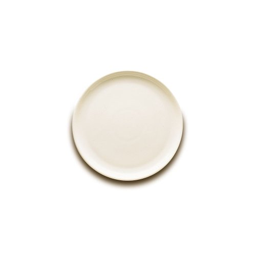 Hall China 2613-WH White 13-1/4