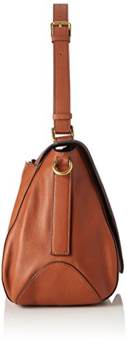 Women's Shoulder Toffee Calacm Bag Dinard Berlin Liebeskind Brown vzOTpqnA